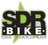 logo haute definition sdr-bike 3